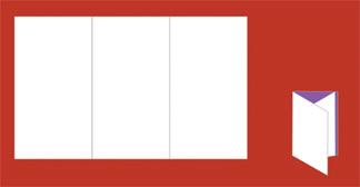 3 panel