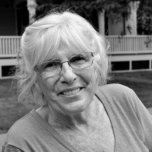 Deborah Wiswesser