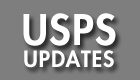 USPS Address Panel Updates