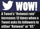Infographic: Twitter Tips