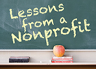 Lessons in Success from Non-profits