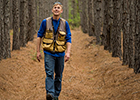 Apple and The Conservation Fund Partner on Forests