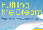 Make It Work: Keys to Win-Win Outsourcing