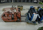 Video: time-lapse of KBA Press Installation