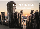 HLPS Prints Beautiful <em>Frozen In Time</em> Book