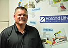 HLPS welcomes Scott VanderVeen to our sales team