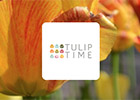 Tulip Time continues its tradition with Holland Litho