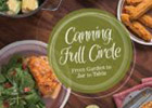 Canning Full Circle: Garden to Jar to Table wins IPPY Award