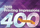Holland Litho Rises to 302 on the Printing Impressions 400 List