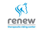 Giving Back Selection: Renew Therapeutic Riding Center