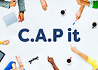 C.A.P. it: Another Sales Acronym You Can Use