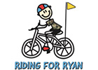 Giving Back Selection: Riding for Ryan