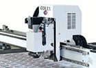 Holland Litho Invests in a New CAD Cutting and Scoring Machine