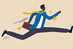 Hurdling: Marketers Must Adapt to Win